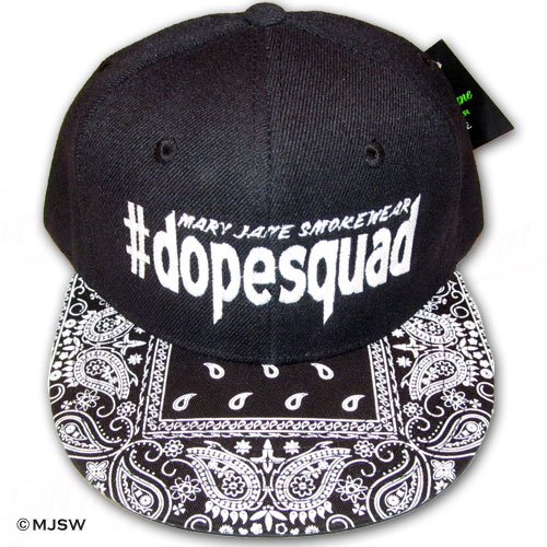 Dopesquad_BlackPaisley