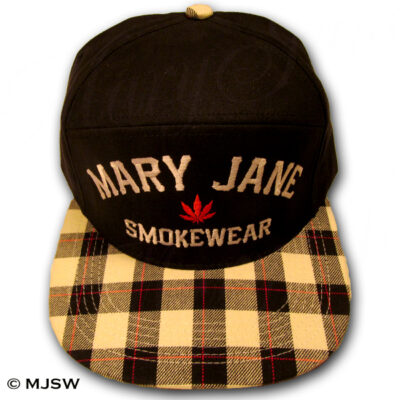 mary jane ganja hat weed 420 cannabis